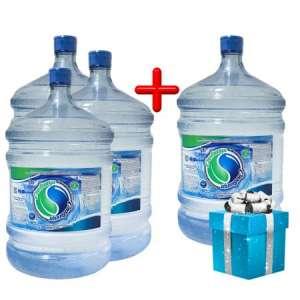 Если вы заботитесь о своем здоровье, тогда заказывайте доставку питьевой воды в Киеве от Aquavika