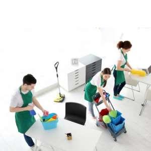 Клининговая компания: эффективность, оперативность, аккуратность