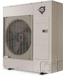 Переваги теплового насосу з інверторним компресором