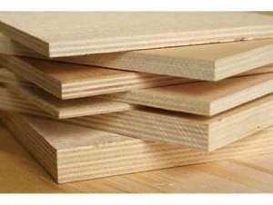Древесно-плитные материалы – универсальные помощники в ремонте